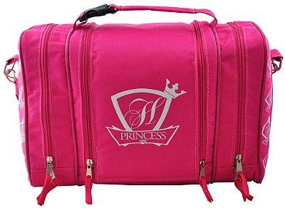Bolsa Térmica Smart Pink - Hardcore Princess