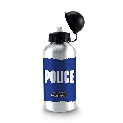 Squeeze Militar Police Departament City Of New York