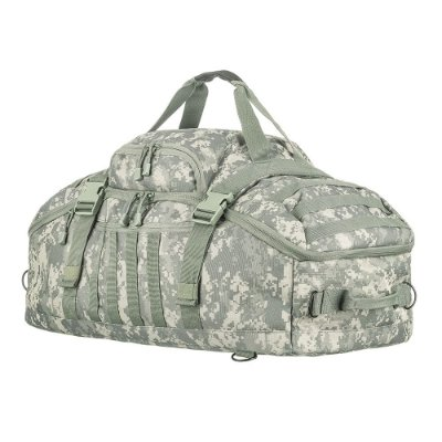 Mochila/ Mala Militar Tática Expedition Camuflado Digital ACU Invictus