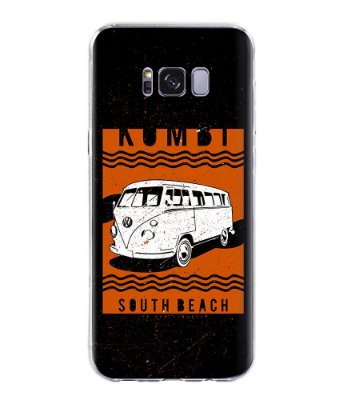 Capa para Celular Kombi South Beach