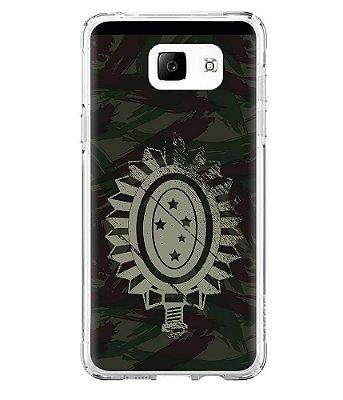 Capa para Celular Militar Exército Brasileiro