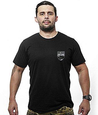 Camiseta Bordada Off Road Extreme