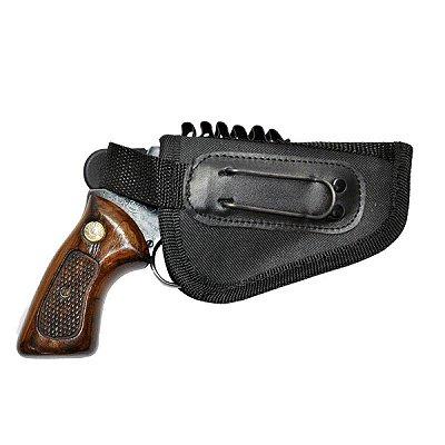 Coldre Revolver 32