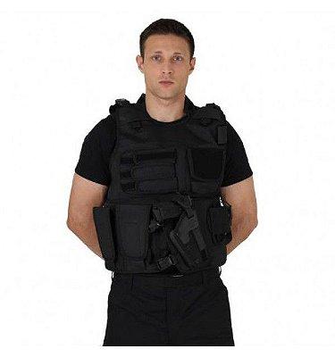 Colete Tático Bélica SWAT