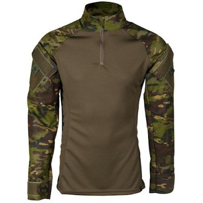 Combat Shirt Tropic Bélica Steel