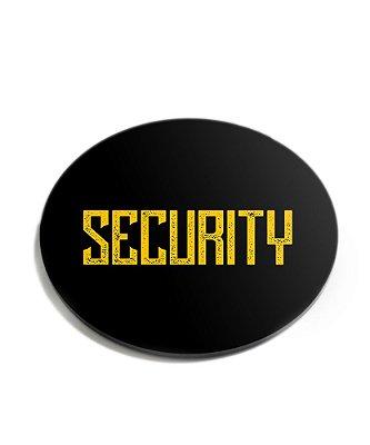 Porta Copos Militar Security Acrílico