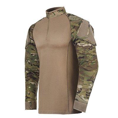 Combat Shirt Operator Multicam Invictus