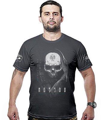 Camiseta Militar Mossad Hurricane Line