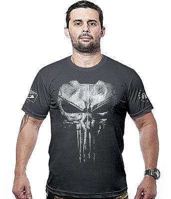 Camiseta Militar Punisher Plate Hurricane Line