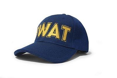 Boné SWAT forças especiais EUA
