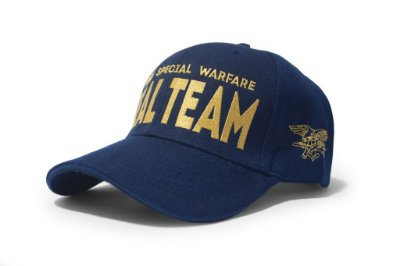 Boné Navy Seal Team Special Warfare fd721303b99