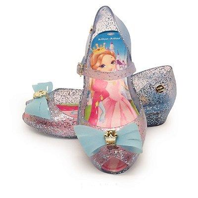 Anabelinha Infantil Princess kids