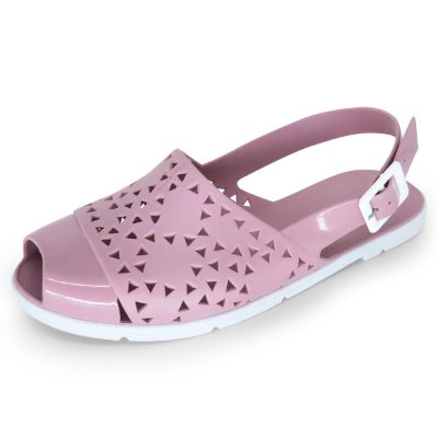 Sandália Flat Form Fancy fashion Miss-Miss