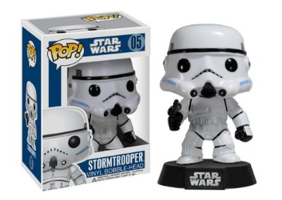 Funko Pop Star Wars Stormtrooper