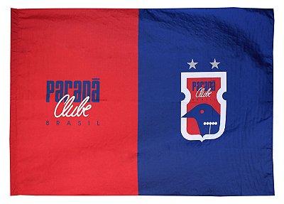 Bandeira Oficial face única 2,30x1,50m
