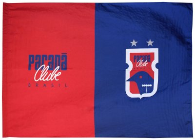 Bandeira Oficial face única 3,00x2,00m