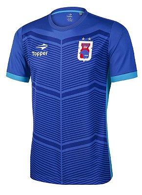Camisa Aquecimento Paraná Clube • Topper • 2016