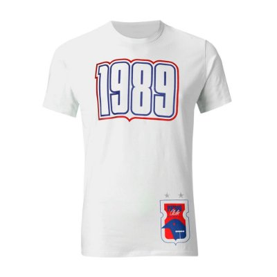 Camiseta • 1989 • Paraná Clube