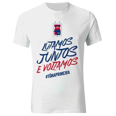 Camiseta • Tô na Primeira• Paraná Clube