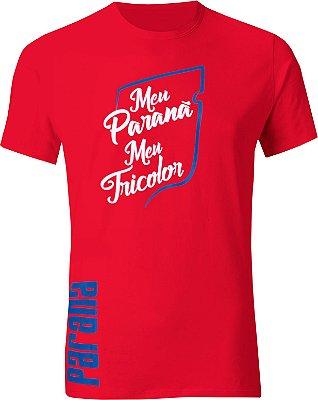 Camiseta • Meu Paraná • Paraná Clube