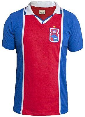 Camisa Retrô • 1997 • Paraná Clube