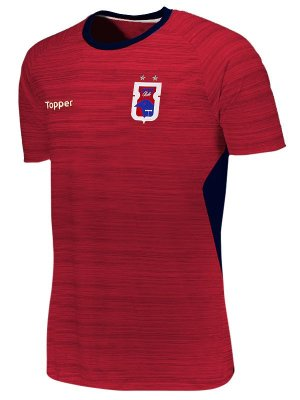 Camisa Treino Paraná Clube • Topper • 2018