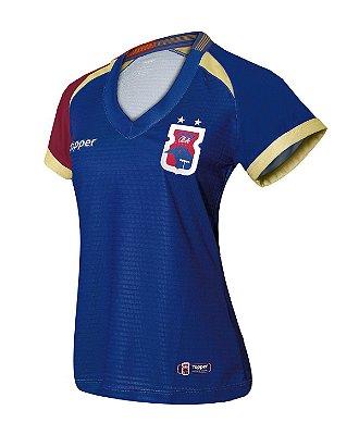 Camisa Oficial III FEMININA • Paraná Clube • Topper • 2018