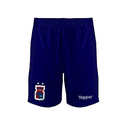 Calção Oficial Paraná Clube III • Topper • 2018