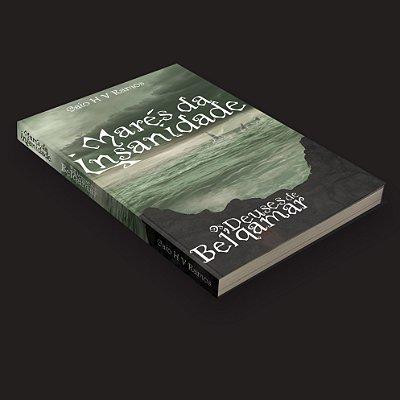 Livro - Marés da Insanidade