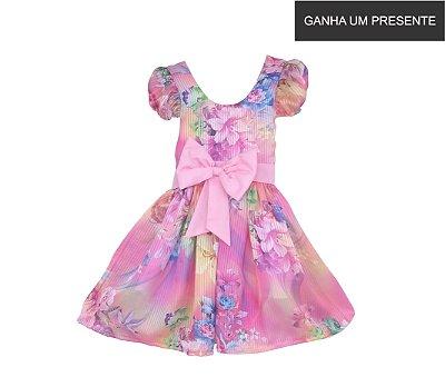 Vestido de Laço Aurora