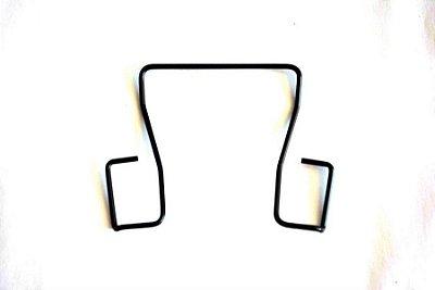 Shure 44a12449 Clip De Cinto Para Bodypacks