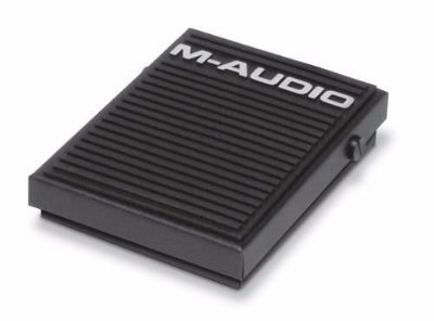 M-audio Sp-1 Pedal Sustain Universal Teclado Musical