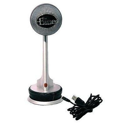 Blue Microphones Nessie Usb Condensador
