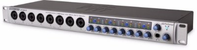 Interface Firewire Profissional Presonus Firestudio Project