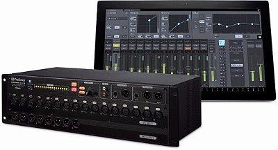 Presonus Studiolive Rm16 Ai Mixer Compacto 16 Canais