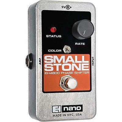 Pedal Para Guitarra Electro-harmonix Small Stone Nano