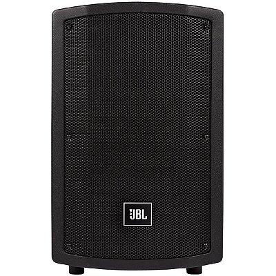 Caixa de Som Acústica Ativa Jbl Js-12bt 150w Bluetooth Usb Sd Mp3 XLR