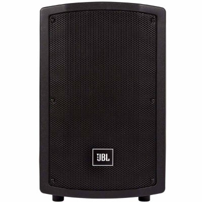 Caixa De Som Acustica Ativa Jbl Js-15bt 200w Bluetooth Usb Sd Mp3 XLR
