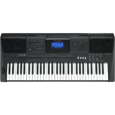 Teclado Arranjador Digital Yamaha Psr E-453 61 Teclas Usb