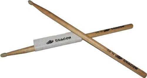 Par De Baquetas C. Ibanez Dragon 5a Nylon