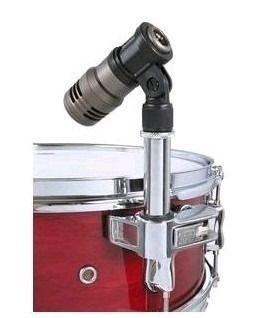 Suporte Microfone CAD Bateria Anti Choque Dsm-1