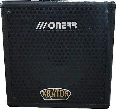 Amplificador Para Guitarra Onerr Kratos 20 - 20w