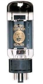 Valvula Para Amplificador 6ac7 Electro-harmonix 6ca7eh