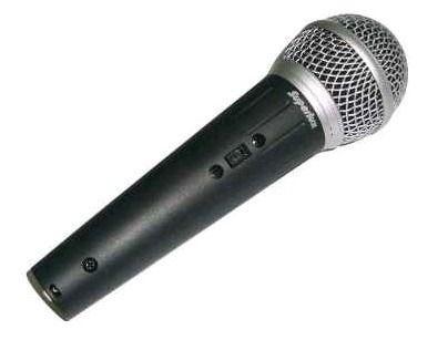 Microfone Superlux Dinamico D103/02p