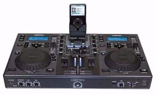 Controlador De Audio Cortex Dmix-600