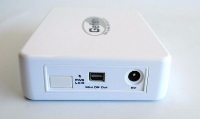 Conversor Dvi Para Displayport Ext-dvi-2-mdp Bivolt