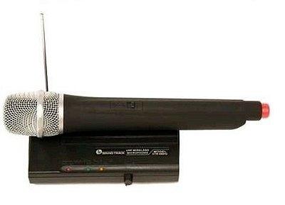 Microfone De Mão Soundtrack Stw-868hu