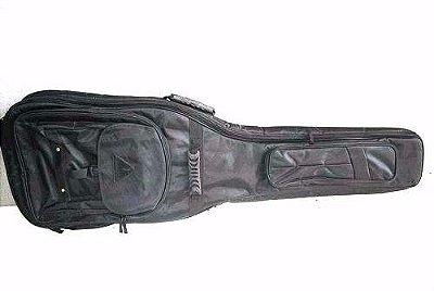 Bag Contra Baixo Leafa Preto