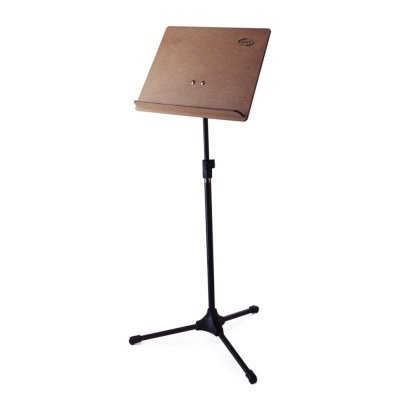 Estante Rmv Partitura Sinfonica Maestro Pes0070 Madeira