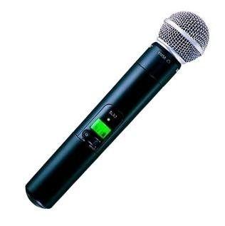 Microfone De Mão Transmissor Shure Slx 2/beta 58-L4
